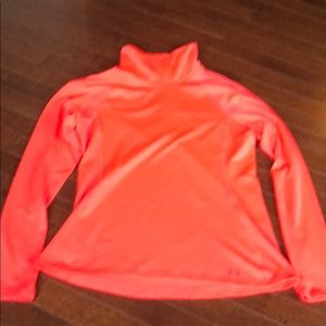 Under armor large cold gear